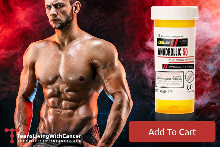 anadrol Oxymetholone for sale