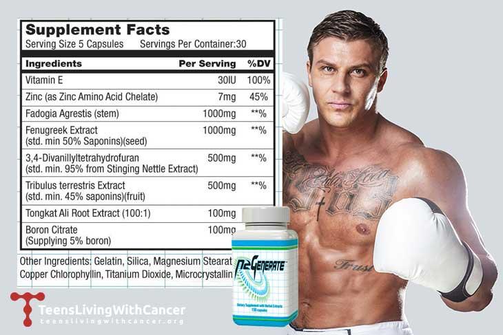n2generate review and ingredients